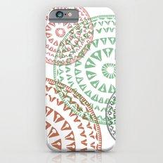 Nuba Garden Slim Case iPhone 6s