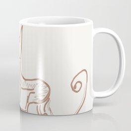 You Are Strong Coffee Mug