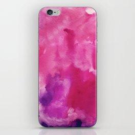 *Pink* iPhone Skin