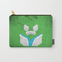 Dr M Carry-All Pouch