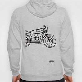 Ride On! Hoody