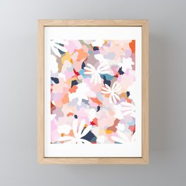 Astrid Framed Mini Art Print