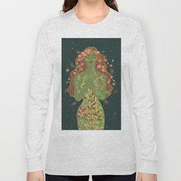 fall nymph Long Sleeve T-shirt