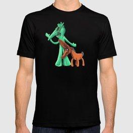 Gumbyjuice T-shirt