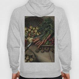 Harvest Hoody