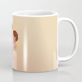 Eupunzel Coffee Mug
