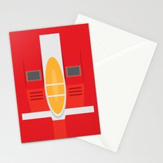 Starscream Transformers Minimalist Stationery Cards