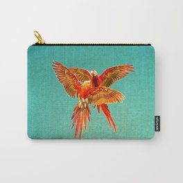 INFLIGHT FIGHT Carry-All Pouch
