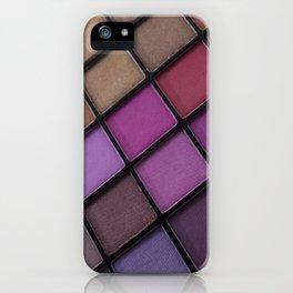 Spectrum 2 iPhone Case