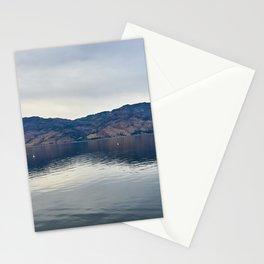 Okanagan Stationery Cards