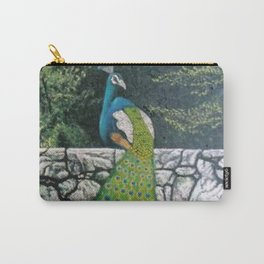 High and Uppity Carry-All Pouch