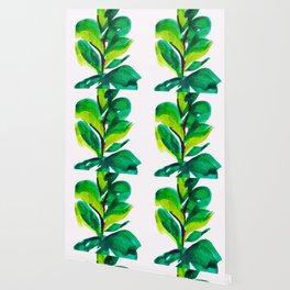PLANT NO.009 Wallpaper