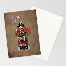 Ahh matey!  Stationery Cards