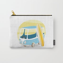 Surf Style with a Van Carry-All Pouch