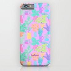 Plantasia Slim Case iPhone 6s