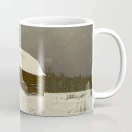 Barnstorm! Coffee Mug