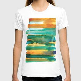 2 | 190626 | Melting In Colours T-shirt