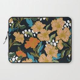 Flowering sweet bloom 03 Laptop Sleeve