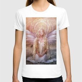 Freyja's Daughter T-shirt