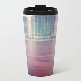 Hotels on the water Travel Mug