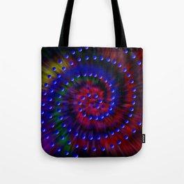 Circular 01 Tote Bag