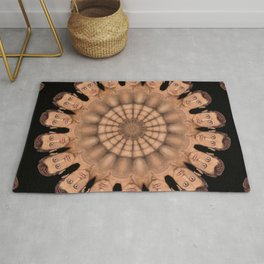I am a Multitude, 2430r Rug