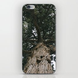 ancient iPhone Skin