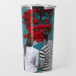 Discovering Love II Travel Mug