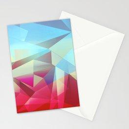 Summer Splash II Stationery Cards
