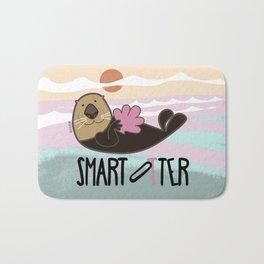 Smart otter Bath Mat