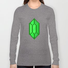 Generic Jewel Long Sleeve T-shirt