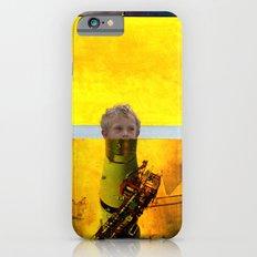 start the boy iPhone 6s Slim Case