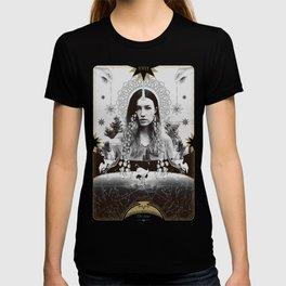 XVII. The Star T-shirt