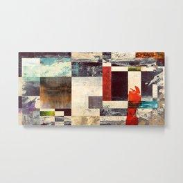 Sandro Nava - Hottical Metal Print
