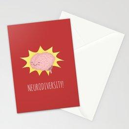 Neurodiversity! Stationery Cards