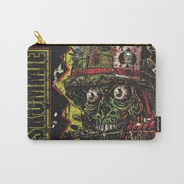 VietZombie Comic Carry-All Pouch