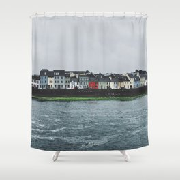 Galway Shower Curtain