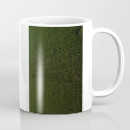 Rural Corn Fields Coffee Mug