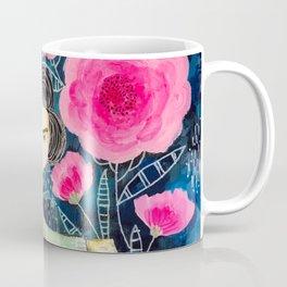Quilted Princess Coffee Mug