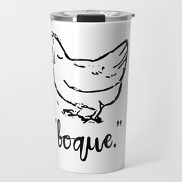 le boque Travel Mug