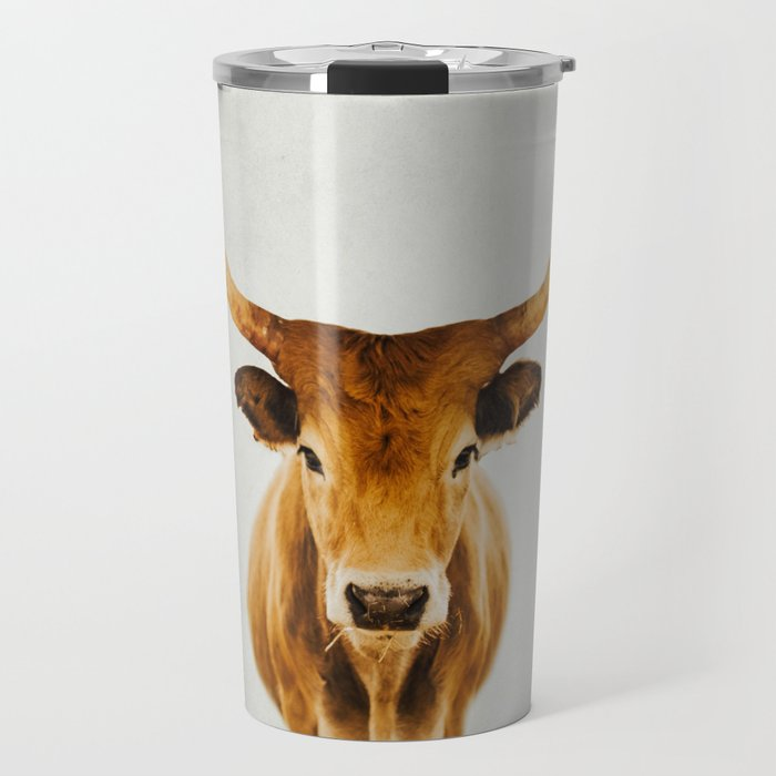 honey Travel Mug