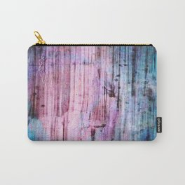 Abalone Mermaid Shell Carry-All Pouch