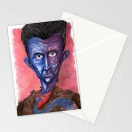 Franz Kafka With Others Stationery Cards