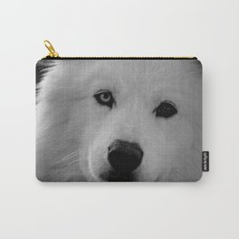 Sammy Sweetness Carry-All Pouch
