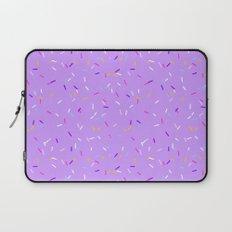 Omg, Sprinkles Laptop Sleeve