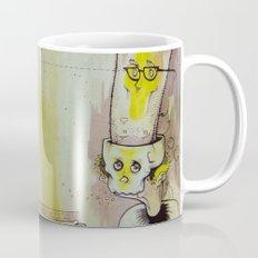 Deathy By Fresh Toast Mug