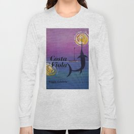 Costa Viola Reggio Calabria Long Sleeve T-shirt