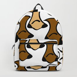 noses Backpack