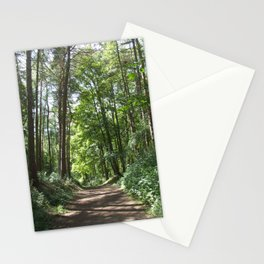 Woodland Walk Stationery Cards