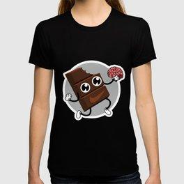 CHOCO BRAIN T-shirt